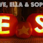 Happy Halloween…