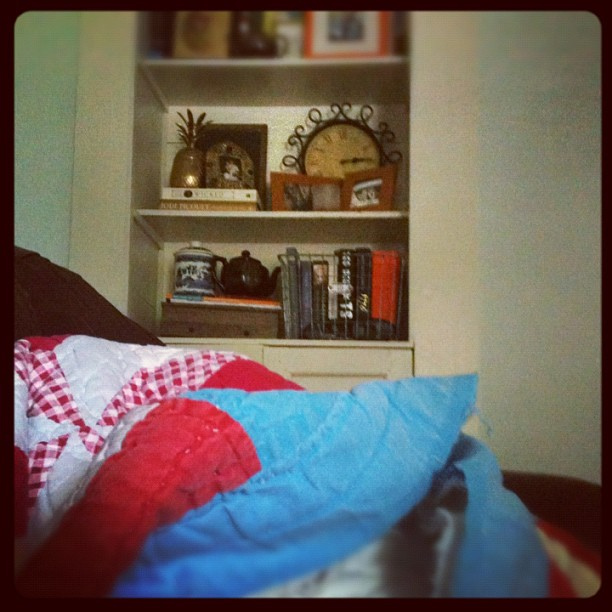 Nap time. On the couch. #whereirelax #marchphotoaday