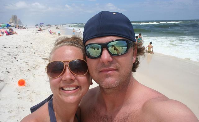 Josh & Kristin - Friday