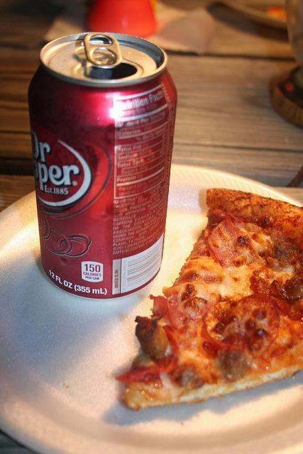 SAT - Pizza & DP