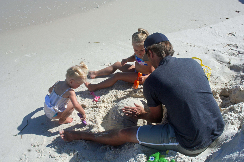 SAT - Sandcastles with SD