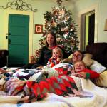 A Christmas Recap