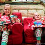 Even MORE Christmas!