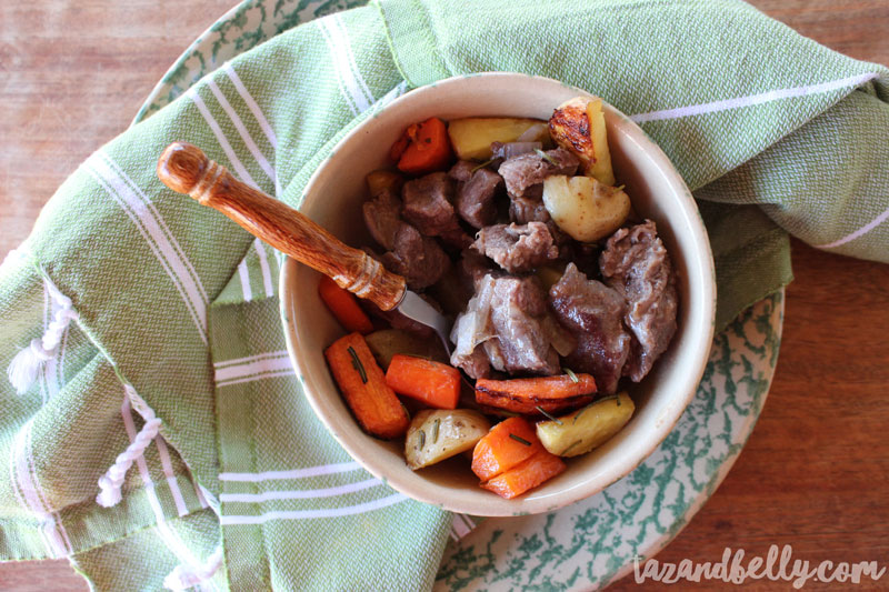 Whole30 Beef Stew: A New Twist on an Old Favorite