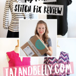 March's Stitch Fix Review