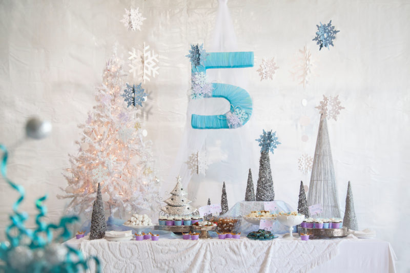 7 Showstopping Birthday Party Themes for Girls