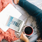Collaboreads | Before the Fall