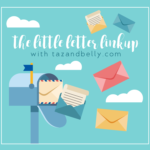 Little Letters | November