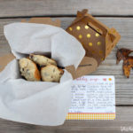 Thanksgiving Craft Time   Recipe Cards