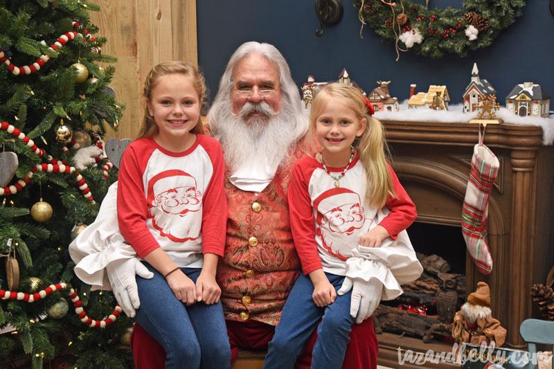 Christmas Weekend Update | tazandbelly.com