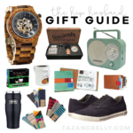 The Hip Husband Gift Guide