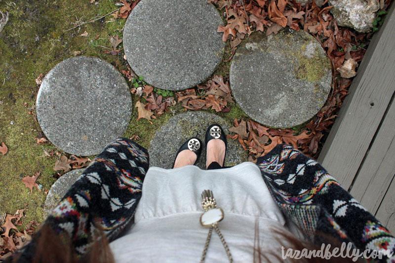 10 on 10: January | tazandbelly.com