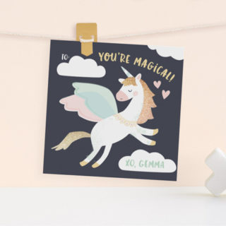 Valentine's Day Cards + Ideas