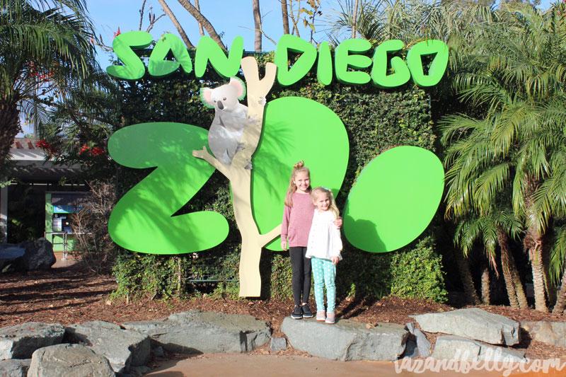 Travel Diary | San Diego + La Jolla