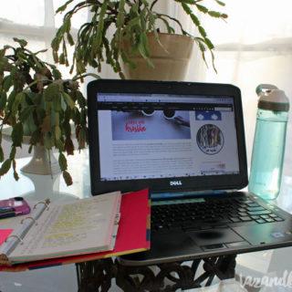10 on 10: February   tazandbelly.com