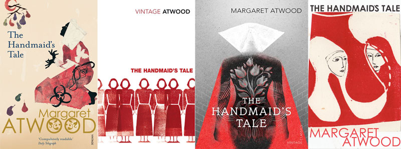 the apocalyptic themes in margaret atwoods handmaids tale Free essay: rebellion in the handmaids tale by margaret atwood 'rebel' is a term, which is highly weighed down with emotion in society today we perceive a.