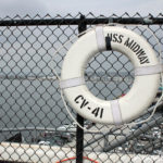 Travel Diary | USS Midway & San Clemente