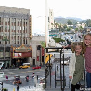 Travel Diary: Los Angeles | tazandbelly.com