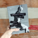 Collaboreads | Thirteen Reasons Why