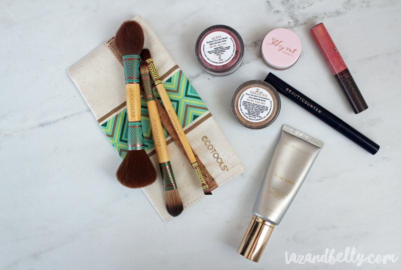 More Natural Products We Love | tazandbelly.com