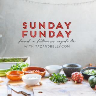 Sunday Funday | 001