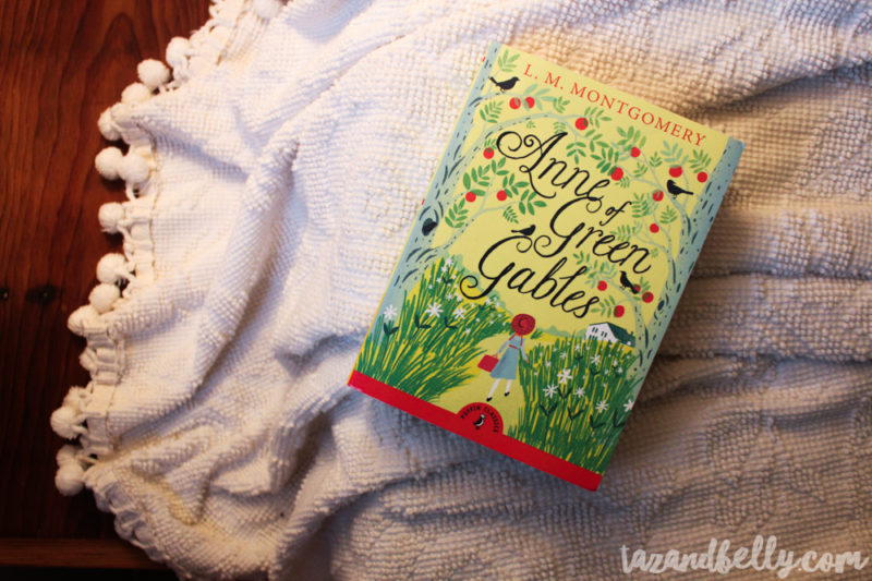 Collaboreads | Anne of Green Gables