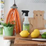 Mini Kitchen Reveal with Grove Collaborative