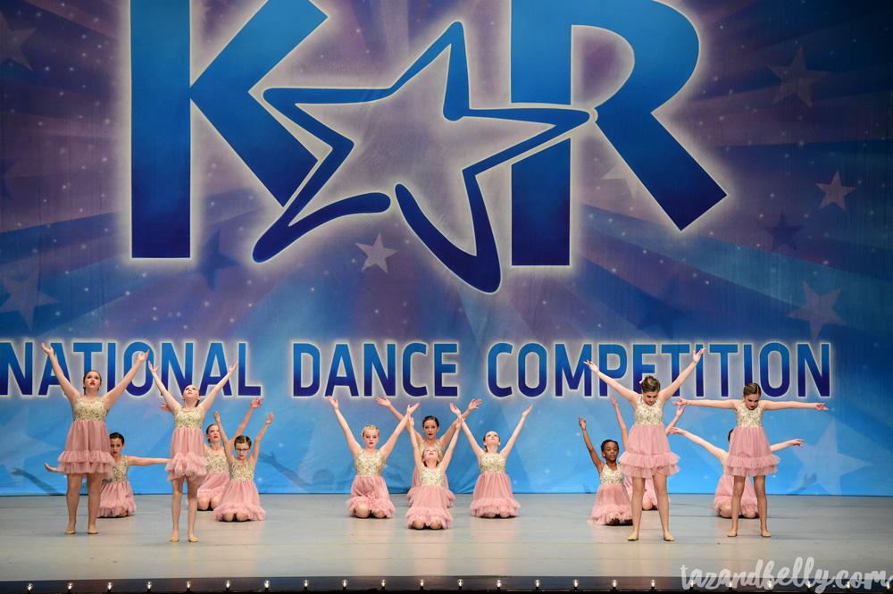 Dance KAR Chattanooga | tazandbelly.com