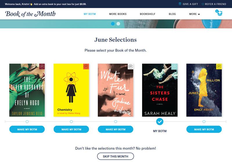 On Books + Reading | tazandbelly.com