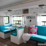 Meet Opal | Our Final Camper Transformation