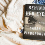 Collaboreads | Behind Her Eyes