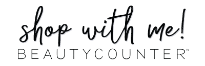 Beautycounter | tazandbelly.com