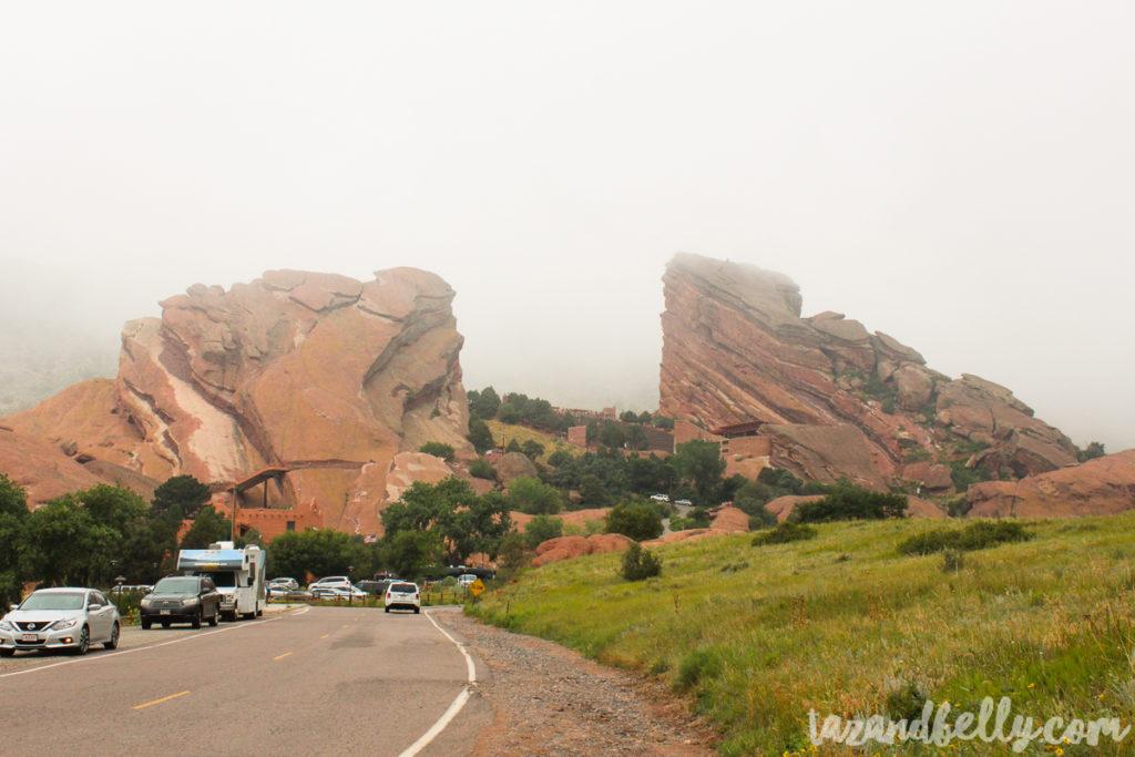 Colorado Part 1 | tazandbelly.com