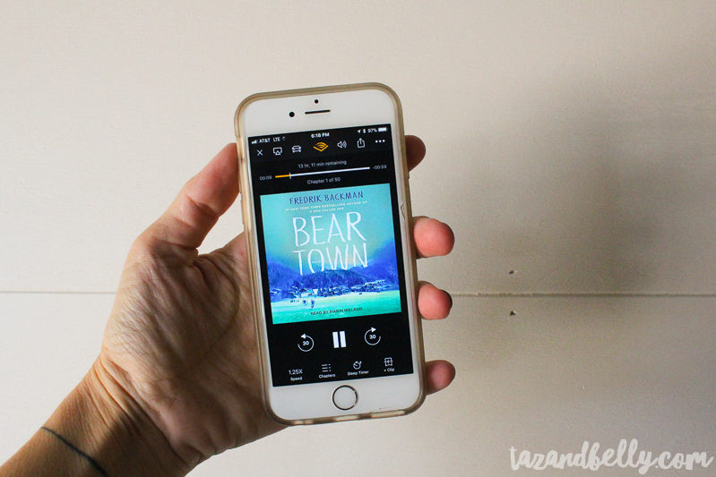 Collaboreads | Beartown