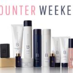 Beautycounter Weekend Bash