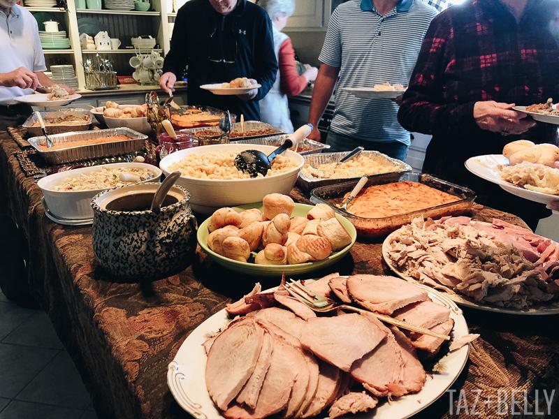 Best November Moments   tazandbelly.com