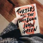 What I Read in October   tazandbelly.com