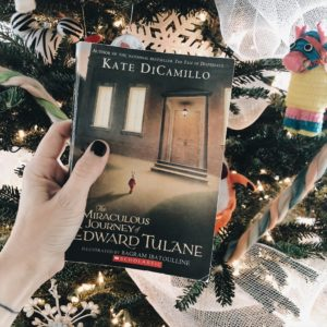 What I Read in December: Miraculous Journey of Edward Tulane | tazandbelly.com