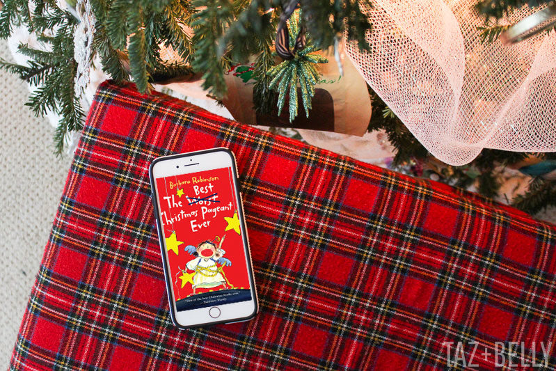 Collaboreads | The Best Christmas Pageant Ever