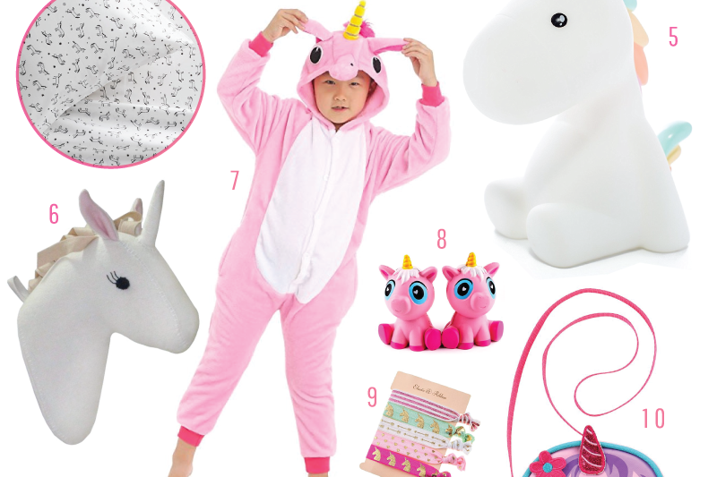 Unicorn Lovers Gift Guide