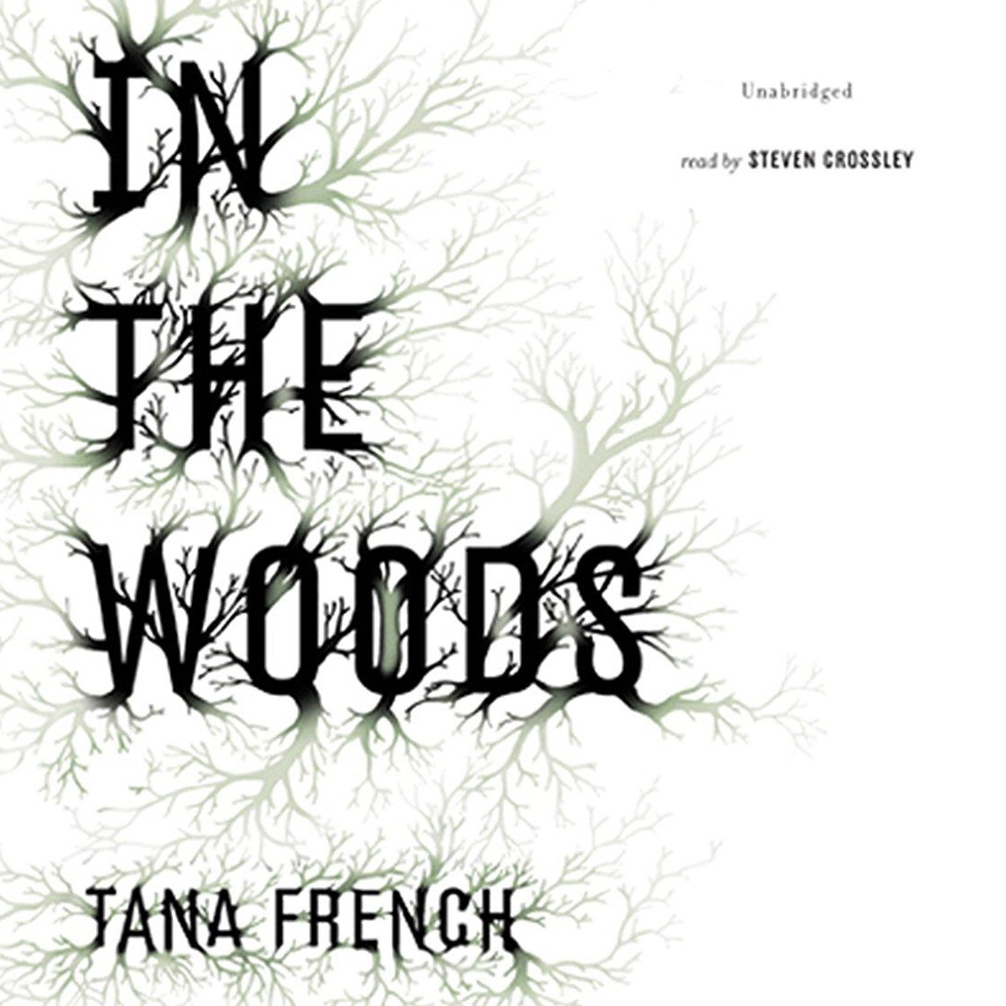 What I Read in November: In the Woods | tazandbelly.com