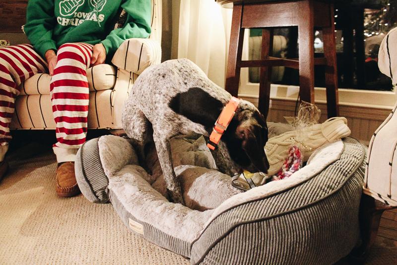 Christmas Weekend | tazandbelly.com